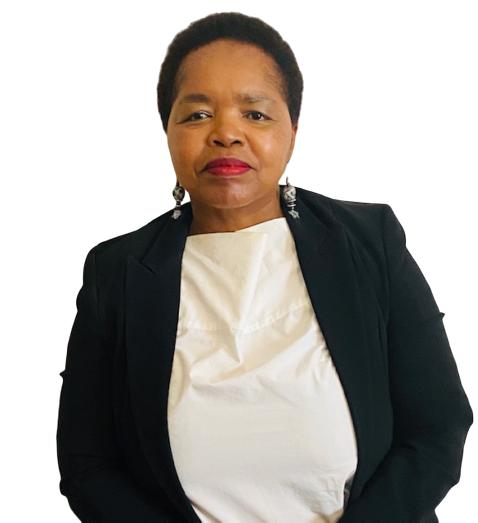 Johanna Mapharisa