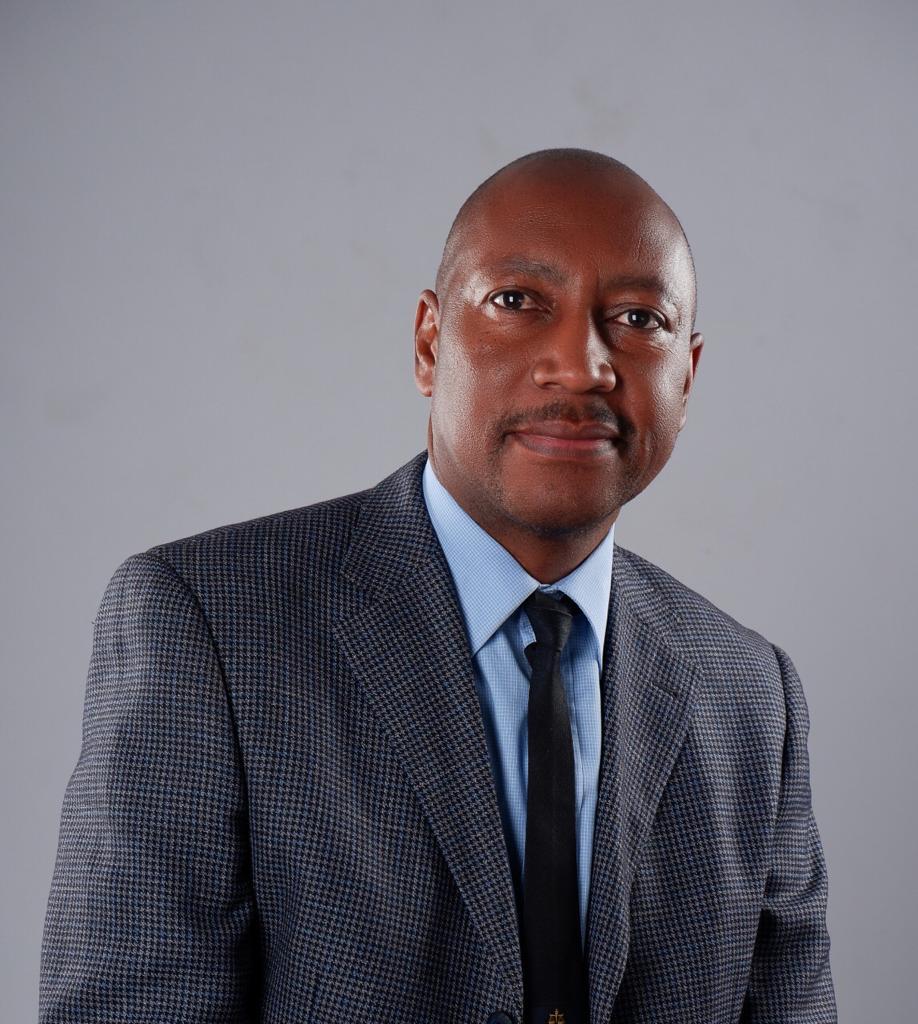 Vusimuzi Andrew Zulu